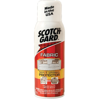 ScotchGard(TM) Fabric Protector