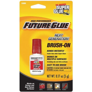 Brush-on Future Glue(R)