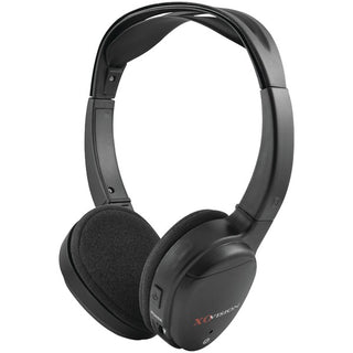 XOVision IR620 IR Wireless Foldable Headphones