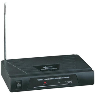 BMP-50 Single-Channel VHF Wireless Microphone System