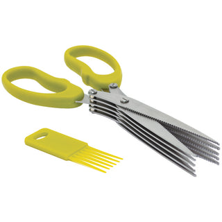 Starfrit 080714-006-0000 Herb Scissors