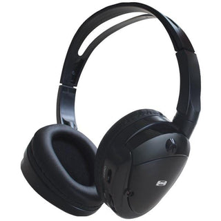 Sound Storm Laboratories SHP20 Folding IR Wireless Headphones
