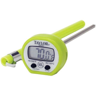 Taylor Precision Products 9840 Digital Instant-Read Thermometer