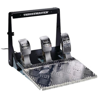 T3PA-PRO 3-Pedal Add-on Pedal Set