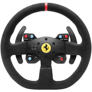 Alcantara(R) Edition Ferrari(R) 599XX EVO 30 Wheel Add-on