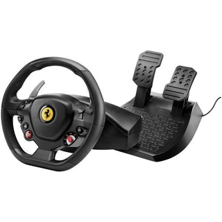 T80 Ferrari(R) 488 GTB Edition Racing Wheel for PlayStation(R)4