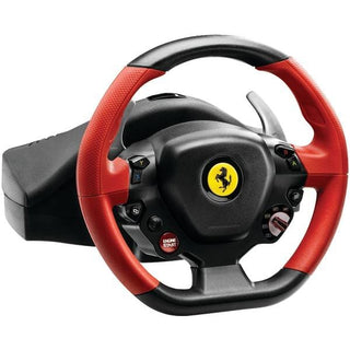 Ferrari(R) 458 Spider Racing Wheel for Xbox One(R)