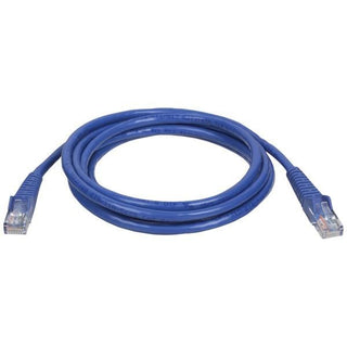 CAT-5E Snagless Molded Patch Cable (5ft)