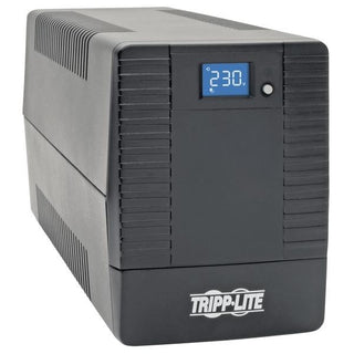 850 VA-480-Watt Line-Interactive UPS with 6 C13 Outlets