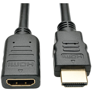 High-Speed HDMI(R) Extension Cable with Ethernet, 6ft