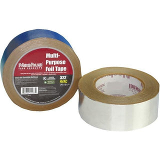 Multipurpose Foil Tape
