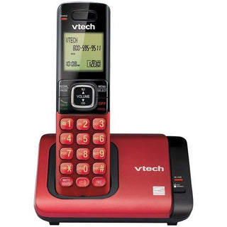 VTech CS6719-16 Cordless Phone System with Caller ID-Call Waiting