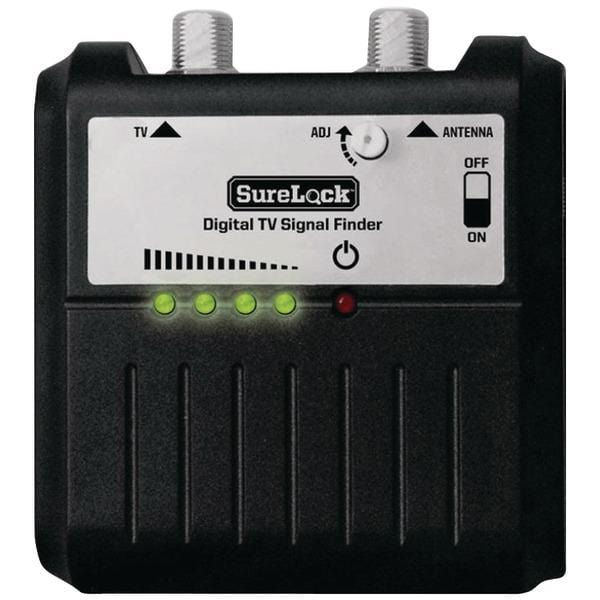 Digital TV Signal Finder