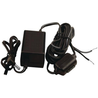 Drive Reach 12-Volt DC Hardwire Power Cord