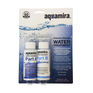 Aquam Water Treatment Drops Oz