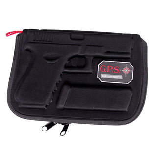 G-outdrs Gps Molded Case For Glk Blk