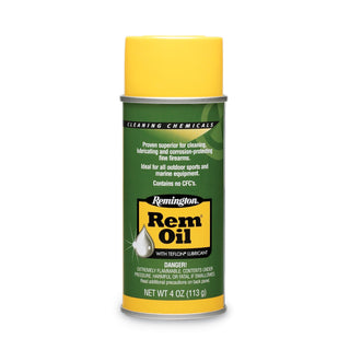 Rem Rem-oil Can 6/box