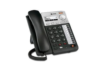 Syn248 Basic Deskset With Dect