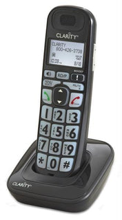Spare Handset For E8 Series 52703.000