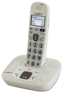 53714.000 40db Amplified Cordless Itad
