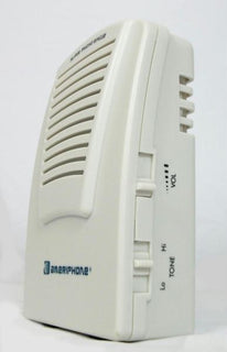 55173 Super Phone Ringer 95db White
