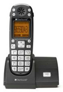 Dect6.0 Amplified Cordless Refurb