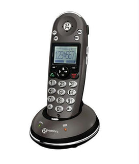 Dect 6.0 Amplified Cordless