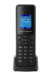 Dect Cordless Hd Handset For Mobility