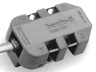 Banjo In-line Adapter