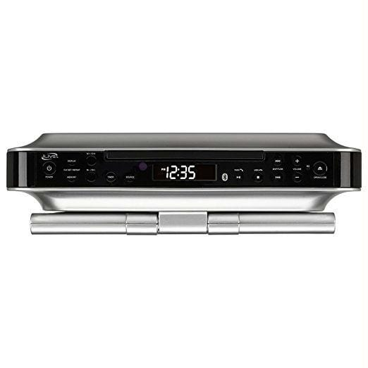 Under The Cabinet Tv-am-fm-bluetooth-cd