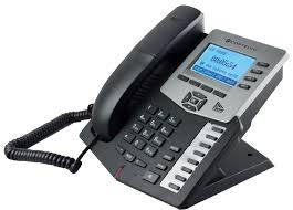 Executive Ip Phone With 4 Sip Lines
