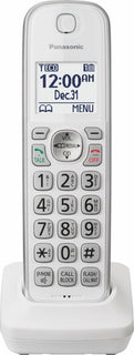 Extra Handset For Tgd-tgc In White