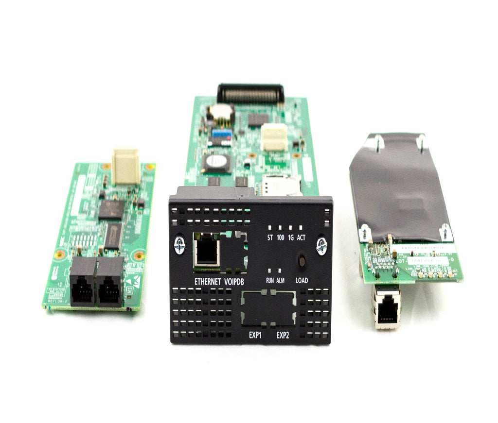 Sl2100 Voip Daughter Board