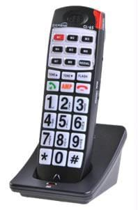 Accessory Handset For Cl-65