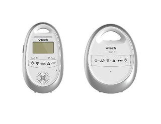 Safe And Sound Dect Audio Baby Monitor