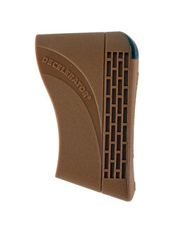 Pachmayr Decelerator Slip-on Pad L Brown 1