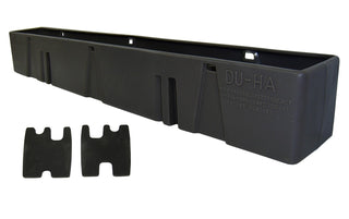 Du-ha Behind-the-seat Storage Gun Case 04-07 Gmc & Chevy Black