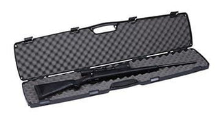 Plano Se Series Single Scoped Rifle Case 48inch  Black