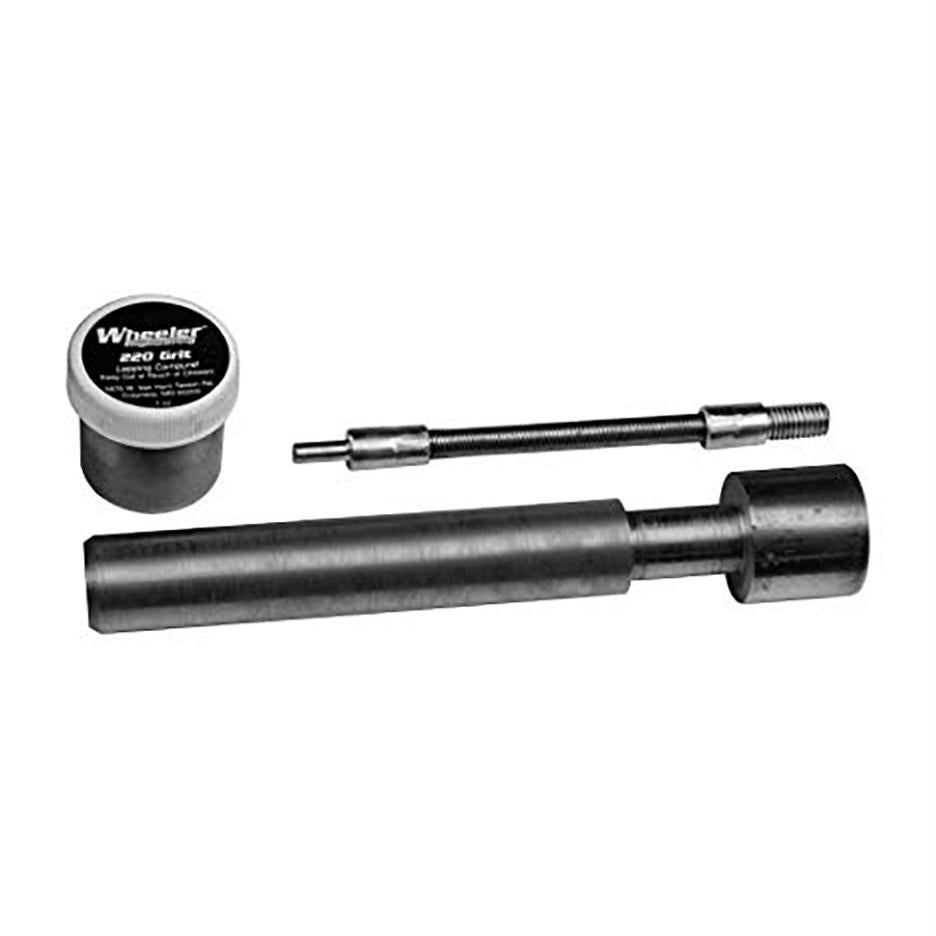 Wheeler Delta Series Ar Lr 10 Variant Receiver Lapping Tool