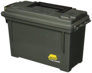 Plano .30 Caliber Field-ammo Box - Small O.d. Green