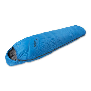 Klymit Ksb 35 Degree Down Sleeping Bag Blue