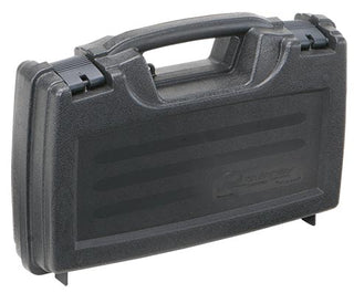 Plano Protector Series Single Pistol Case Black