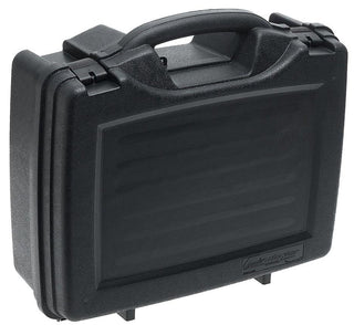 Plano Protector Series Four Pistol Case Black