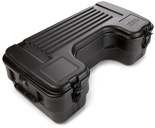 Plano Rear Mount Atv Box W Hinged Cover