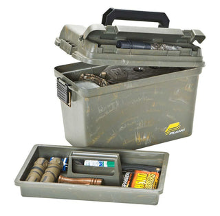 Plano Big .50 Caliber Ammo Box  Wliftout Tray