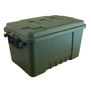 Plano Small Sportsman's Trunk  56 Quart. O.d. Green