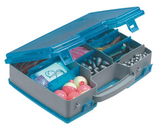Plano Double-sided Adjustable Tackle Organizer - Large