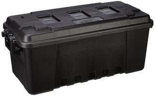 Plano Medium Sportsman's Trunk  68 Quart - Black