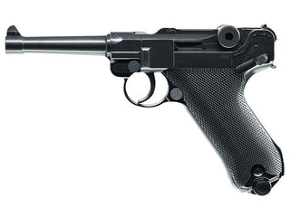 Umarex Legends Luger P.08 Co2 Replica Semi-auto Bb Pistol