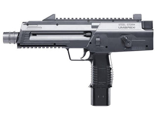 Umarex Steel Storm Tactical Bb Gun